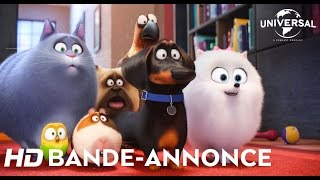 Comme Des Bêtes / Bande-Annonce officielle 3 VF [Au cinéma le 27 juillet]