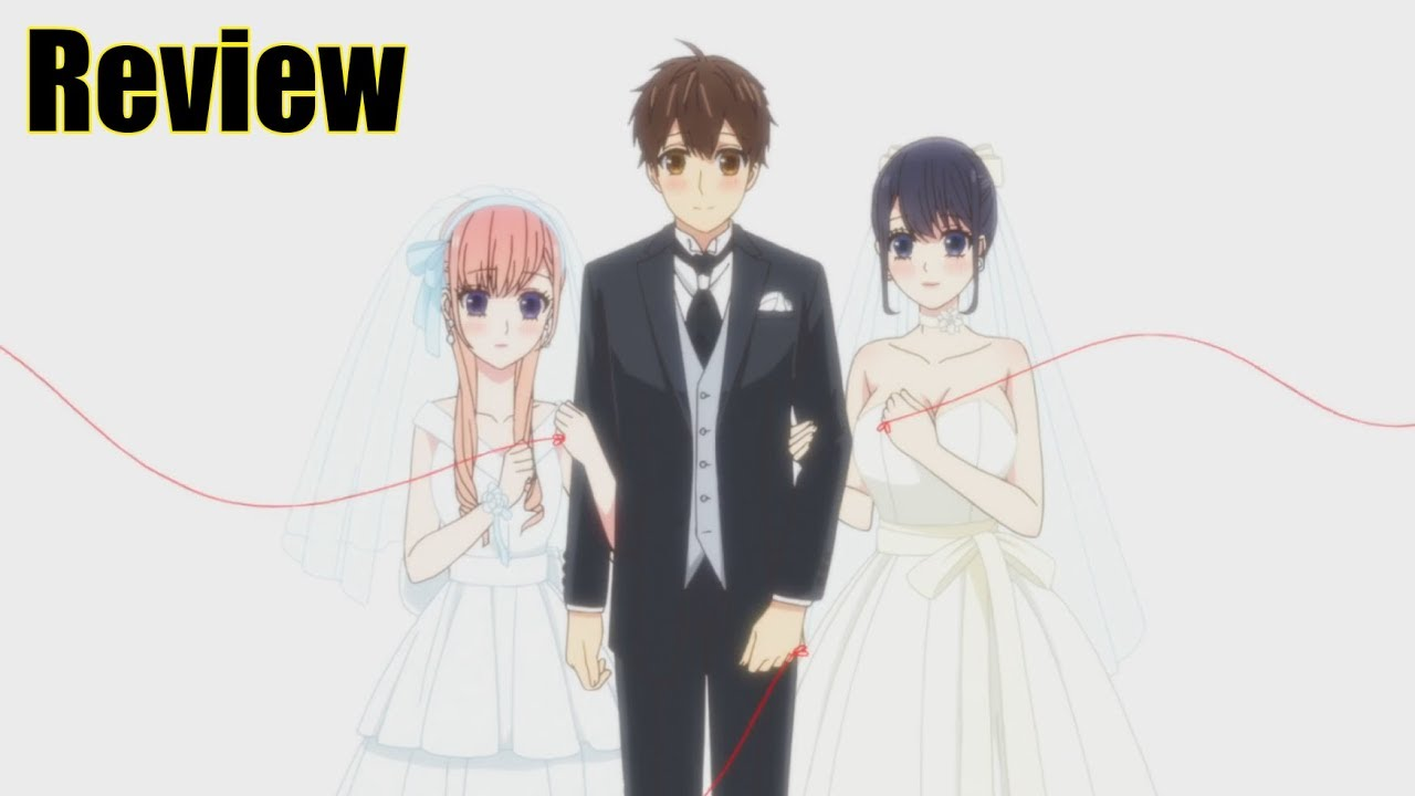 love and lies anime