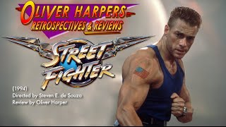 Retrospective / Review - Street Fighter (1994)