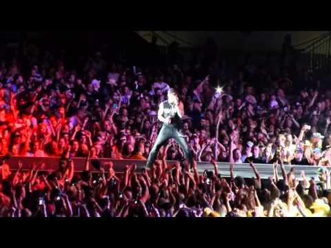 Video of Luke Bryan, Brantley Gilbert, Lee Brice, Cole Swindell Concert in Philadelphia 8/15/14