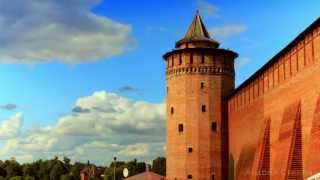 Коломенский Кремль - Motion Timelapse /А.Свирин/(Интервальная съемка в движении - Motion Timelapse. Canon EOS 550D Canon EF 24-105mm f/4 L IS Canon EF-S 18-55mm f/3.5-5.6 IS Variable ND2-400 ..., 2013-10-03T17:59:38.000Z)