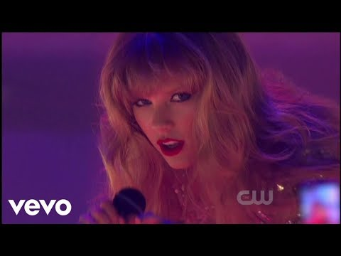 Taylor Swift - Did She Forget Her Own Lyrics?