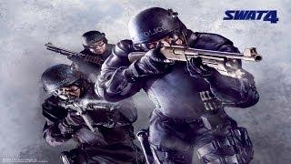 SWAT 4 végigjátszás - 1. rész