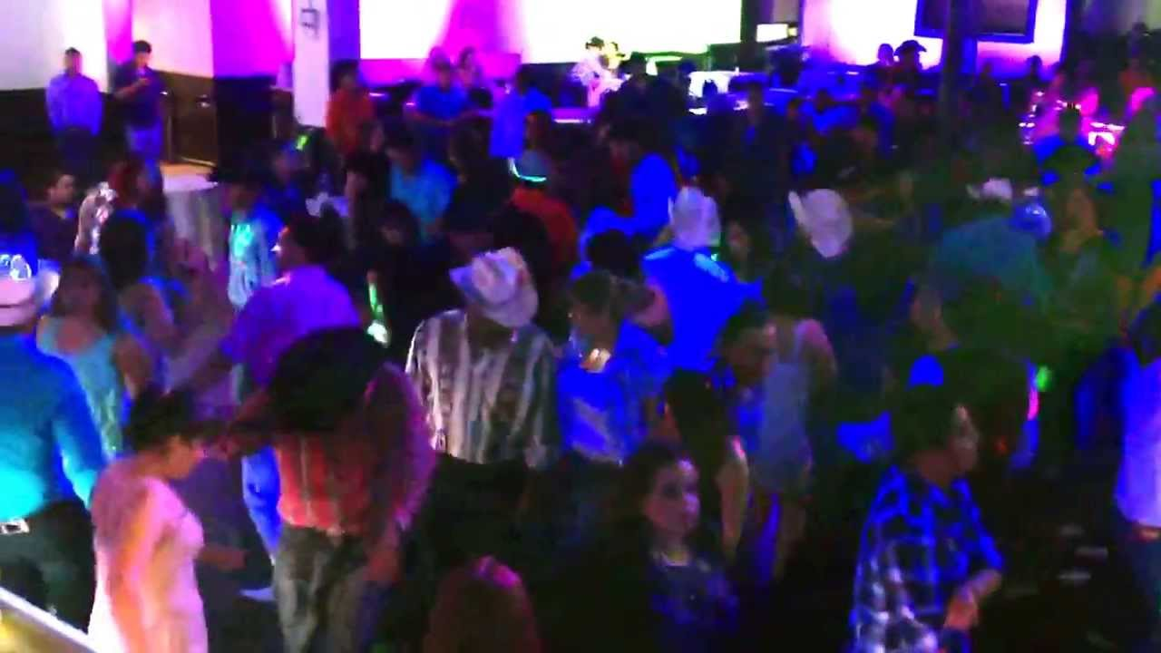 ... Mexicanas en MXL Night Club Mexico Lindo de Maryland Promex - YouTube