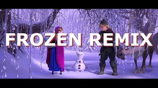 Snowman Anthem (Frozen Remix)