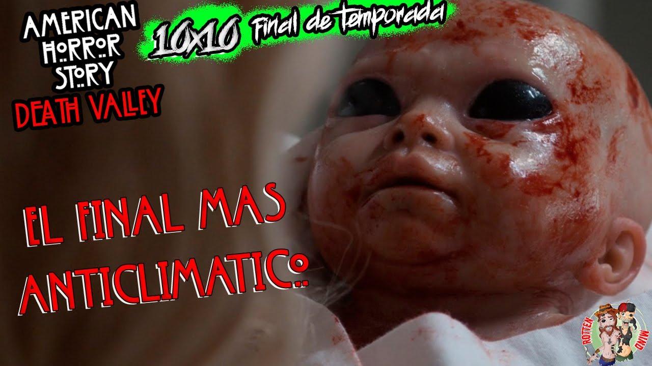 Download ¿EL PEOR FINAL DE AHS? | American Horror Story: Death Valley 10x10 | Análisis resumen