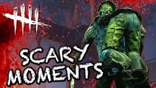 SCARY MOMENTS - Dead By Daylight