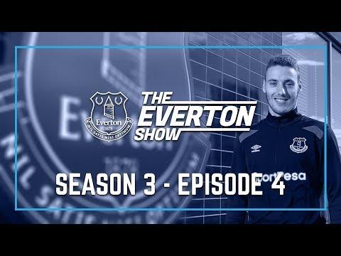 EVERTON SHOW: SEASON 3, EPISODE 4