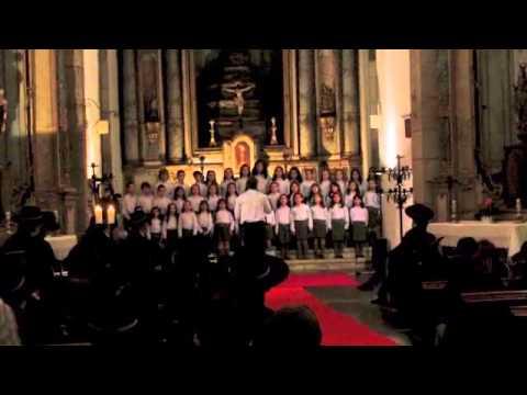 Coro Infantil da EB de Santa Cruz / Trindade de Chaves