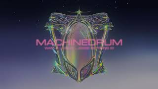 Machinedrum - 'Wait 4 U (feat. Jesse Boykins III)' (Official Audio)