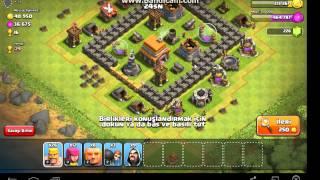 clash of clans ta etkili savaş nasıl yapılır