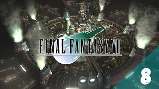Final Fantasy VII Walkthrough Part 8