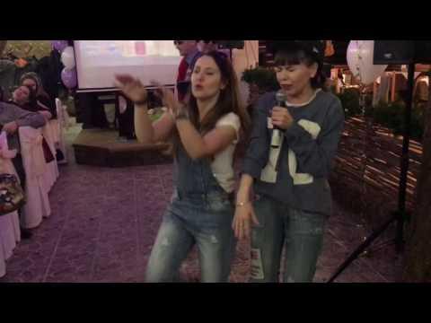 Поздравление на свадьбе под песню  Тимати Ты кто такой давай до свидания - Видео приколы смотреть