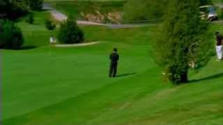 Introduction Film of Golf Tourism in Turkey