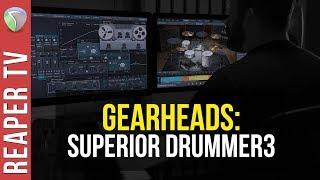 Superior Drummer 3 - Worth The Upgrade?
