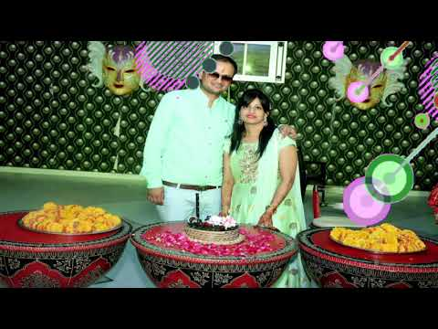 Marriage anniversary party