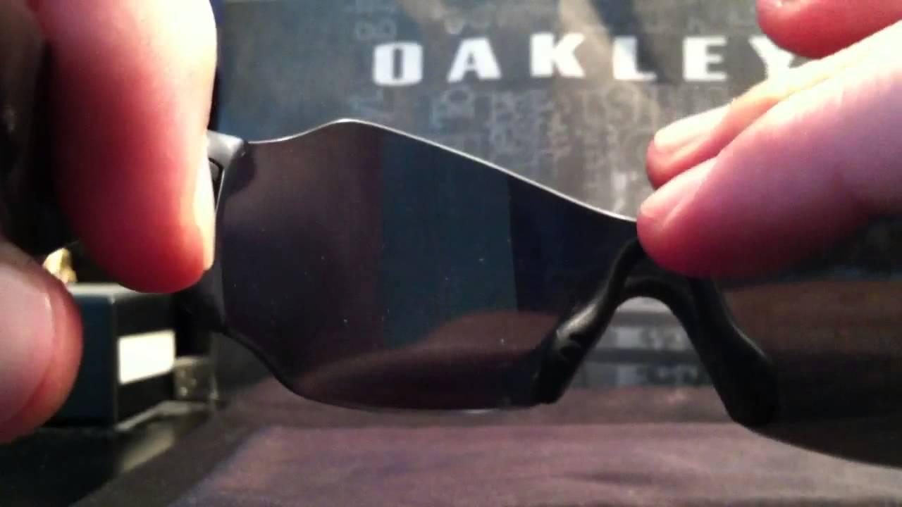 6d80d9c0c609 Oakley Zero Review - YouTube