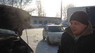 Установка ГБО Газель - 49й автосервис(, 2014-02-05T12:45:45.000Z)