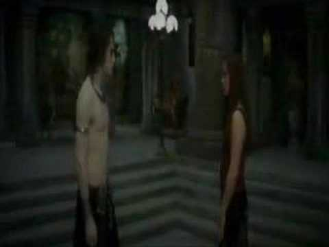 Change (Lestat and Jessie) - Queen of the damned