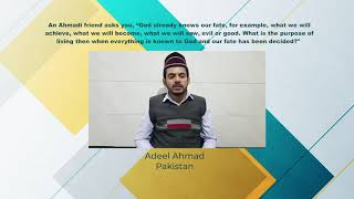 Adeel Ahmad | Face2Face Series 3 | Round 5