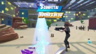 La bataille royale de Fortnite 💣💣