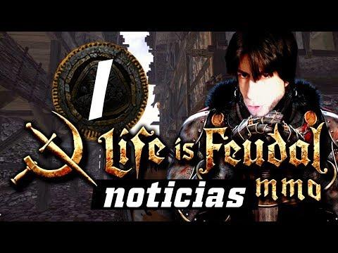TODA la VERDAD tras el REINO de MAYORIA | LIFE is FEUDAL MMO: NOTICIARIO #1