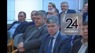 В Нижнекамске назвали наиболее коррумпированную категорию служащих