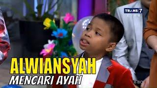 ALWIANSYAH si Bocah Viral Mencari Ayah | OPERA VAN JAVA (20/08/20) Part 1