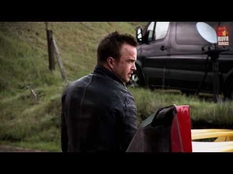 Need For Speed | Behind the Scenes Featurette (2014)