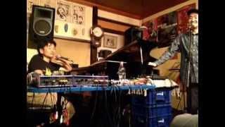 2013.6.15 ホッピー神山独演会@西荻窪サンジャック Hoppy KAMIYAMA solo live 3/4