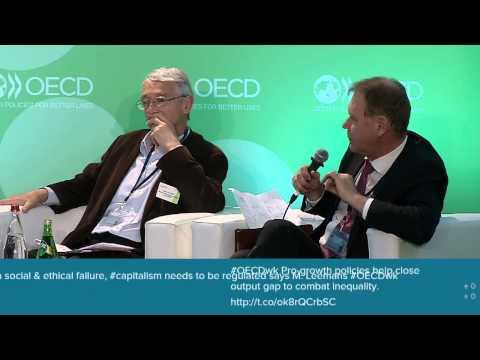 OECD Forum 2015 – Addressing Inequality