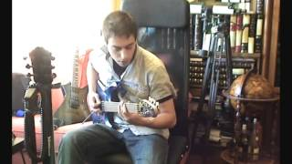 667 - GRADE 8 GUITAR - ROCK SCHOOL