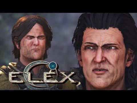 UGLY APOCALYPSE - Elex Gameplay with Criken