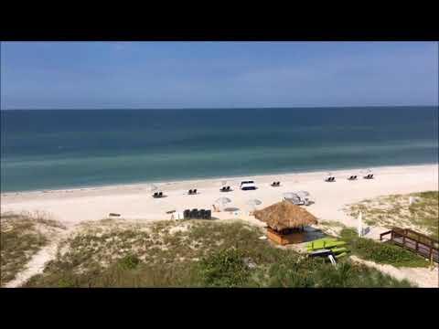 Florida Travel: Time-lapse of Longboat Key