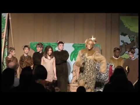 The Jungle Book, Jr. (Woodlynde School Production)