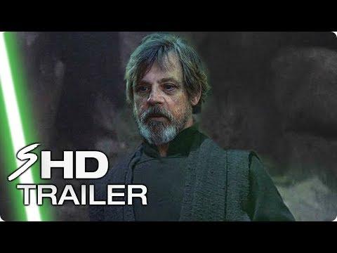 Star Wars: The Last Jedi - FINAL Trailer (2017) Daisy Ridley, Mark Hamill
