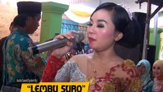 Bojo Galak Hot - Voc.Dyah Rahma - KEMPET PASAKA THE MASTER OF CEREMONY