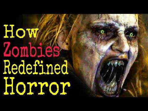 9 Best Hidden Zombie Movies & Web Series On (Netflix, Amazon Prime & Youtube)