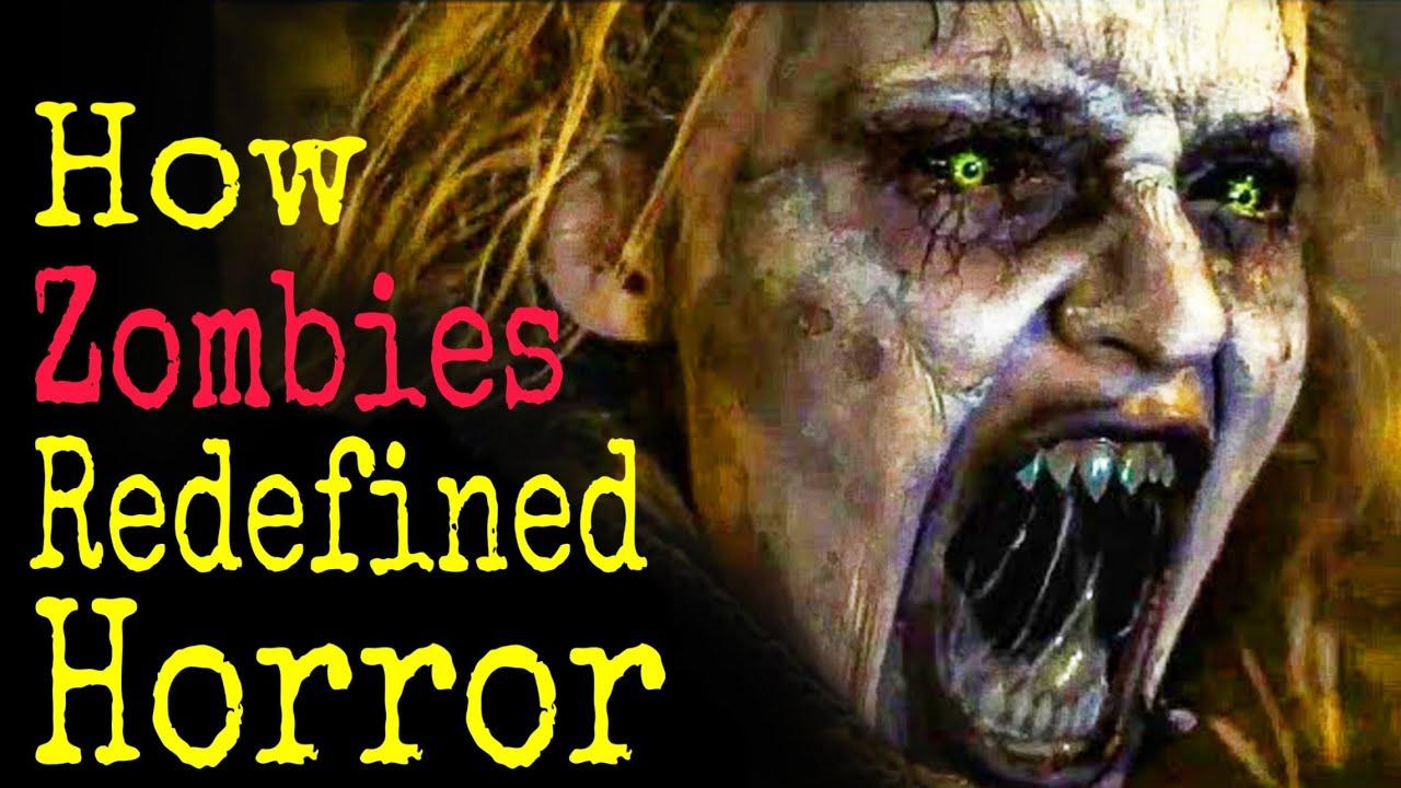 9 Best Hidden Zombie Movies & Web Series on (Netflix ...