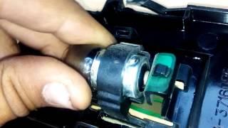 Как поменять лампочки на стопах (габариты, поворотники) ВАЗ-2108\2109\2114\2115