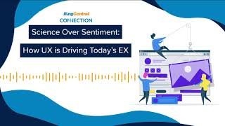 Podcast: Science Over Sentiment: How UX is Driving Today's EX