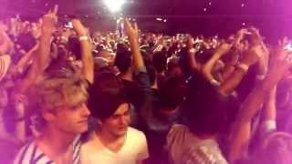 Foo Fighters All My Life (live in Cape Town)