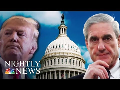 trump-says-mueller-'should-not-testify'-before-house-committee-|-nbc-nightly-news