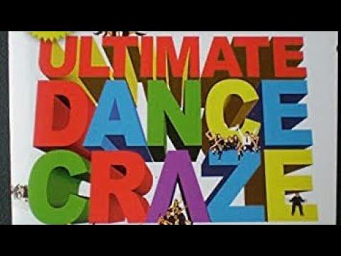 90s Dance Craze Vol. 2 [Philippines] - Dj Sherman