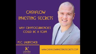 Why Cryptocurrencies Could Be A Scam