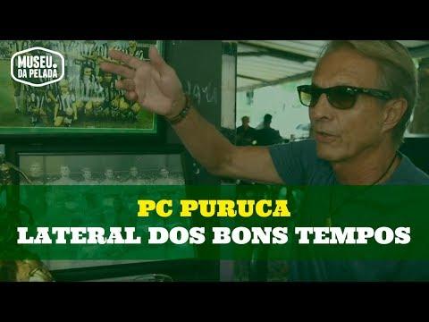PC Puruca   Lateral dos Bons Tempos
