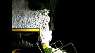 John Deere 7760 Cotton Picker Epic Fail