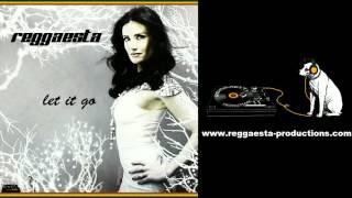 Idina Menzel - Let It Go (reggae version by Reggaesta) Frozen Soundtrack