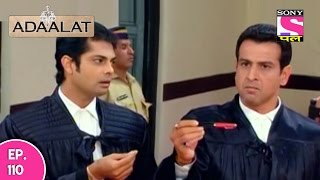 Adaalat - अदालत - Andesha Anhoni Ka - Part 01 - Episode 110 - 11th January 2017