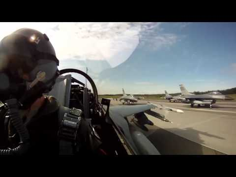 Ultimate Fighter Pilot Music Video Edition!